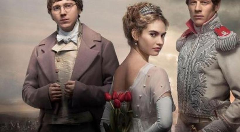BBC'nin Tolstoy uyarlaması dizisi reyting kurbanı oldu