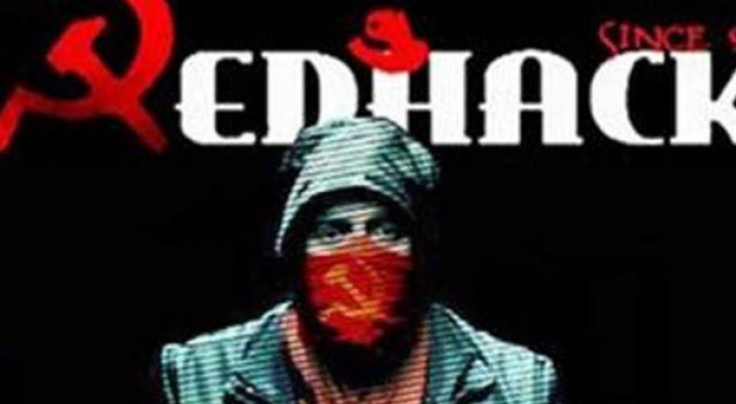Redhack'ten Validebağ tepkisi! O siteyi hackledi