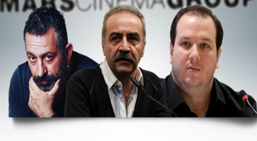 Mars Cinema Group, yapımcılarla buluşmasını erteledi