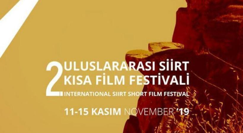 Siirt Uluslararası Kısa Film Festivali'nde ödüller sahiplerini buldu!