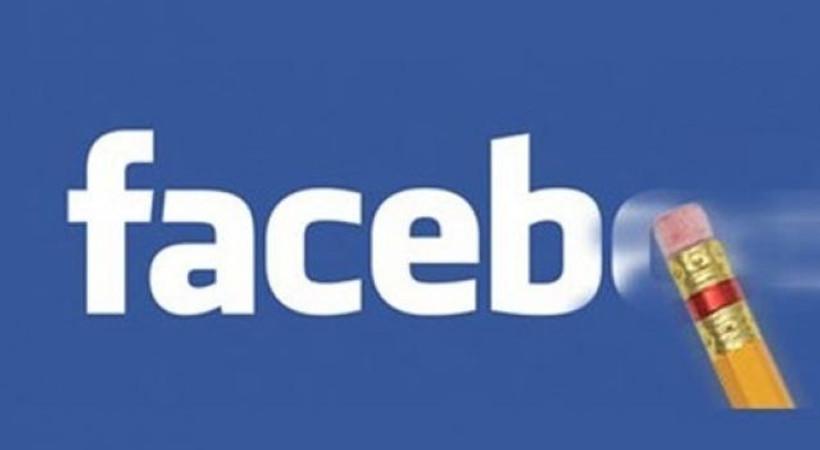 Facebook ve Twitter da 'Unutacak'