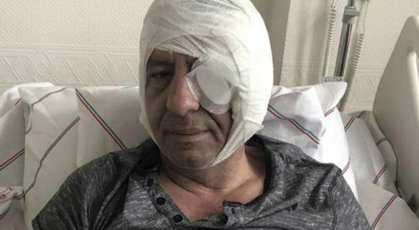 Gazeteci Yavuz Selim Demirağ'a saldıranlar serbest bırakıldı!