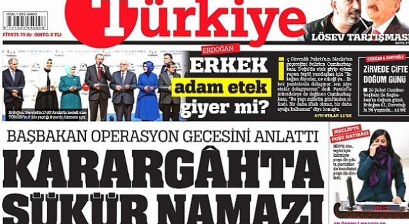 Türkiye yazarından sürpriz veda! Bugün son yazısını yazdı
