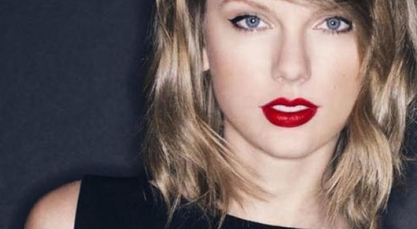 Dünyaca ünlü şarkıcı Taylor Swift'in oyunu çıkıyor!