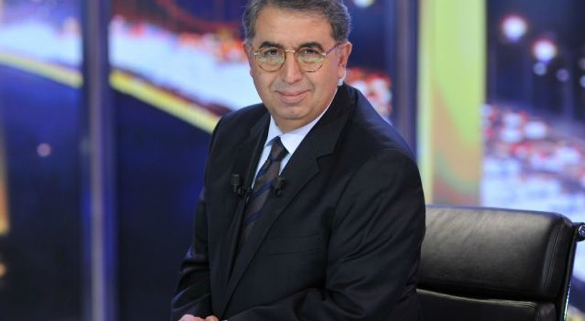 Oğuz Haksever NTV'ye veda etti!