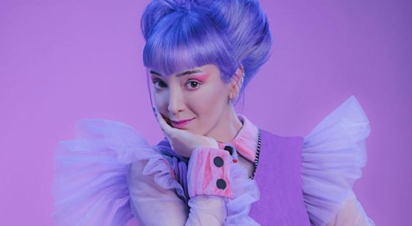 Lila'nın ilk single'ı 'insta aşk' yayınlandı
