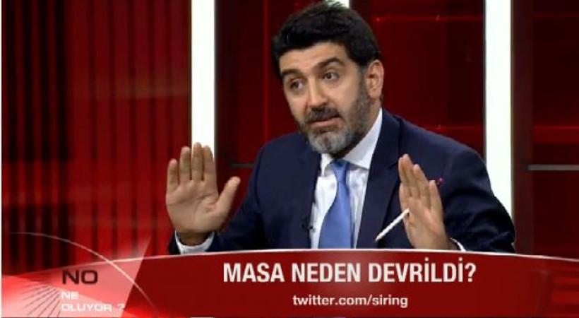 Diken yazarından ezber bozan açıklama: HDP, PKK ilişkisini kesmemeli