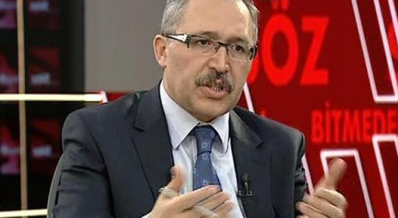 Selvi: 'MİT uyarısıyla Atatürk Havalimanı'nda ek tedbirler alındı 300 kişi kurtarıldı deniyor!'