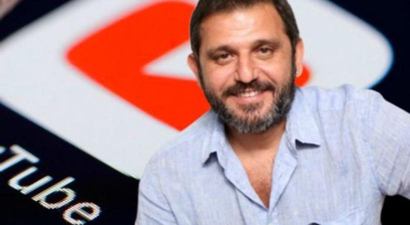 Fatih Portakal Youtube kanalını açtı ama kullanmayacak!