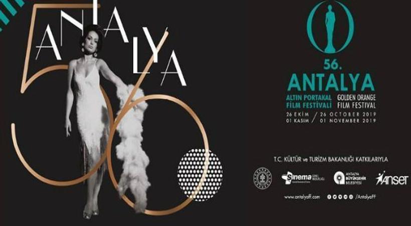 'Antalya Film Festivali'nin üzerinde bir gölge geziniyor'
