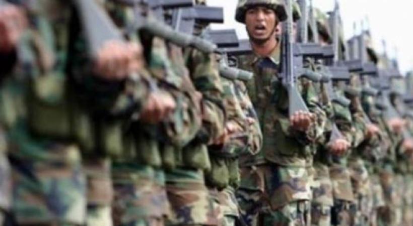 Facebook'ta asker fotoğrafı paylaşana hapis cezası!