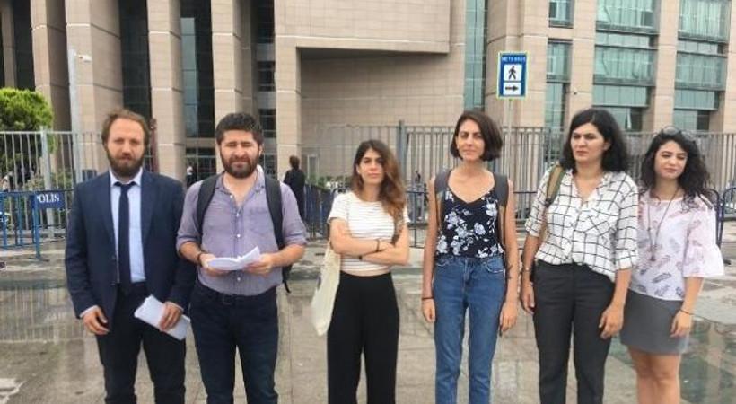 Tepkiler büyüyor! Gazeteci Dayanışma Ağı'ndan SETA hakkında suç duyurusu