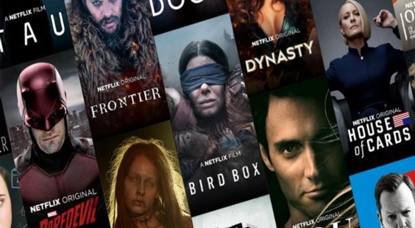 Netflix'in en çok izlenen 10 filmi belli oldu!