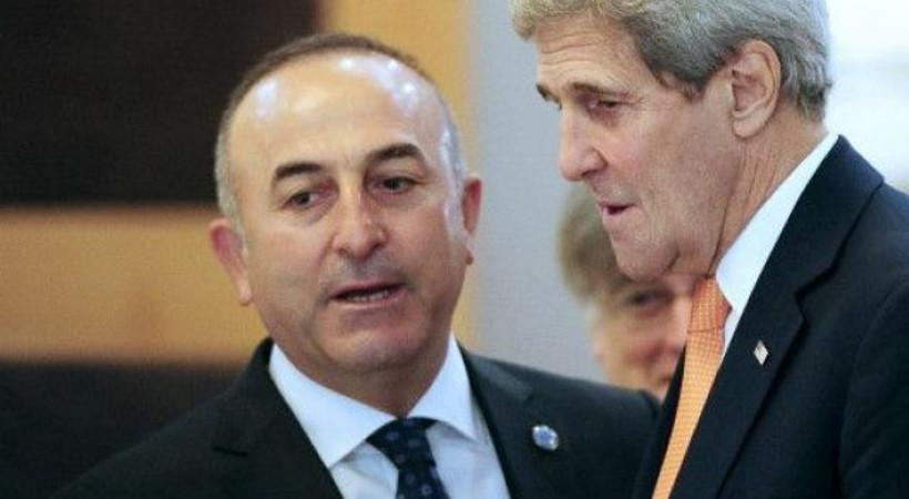 Financial Times: Suriye anlaşmasını Türkiye engelledi