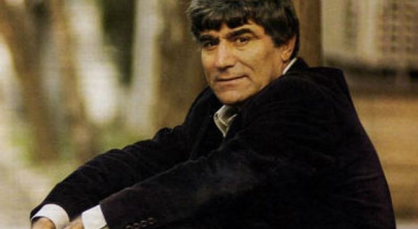 Hrant Dink'in vuruluşunu izlediler!