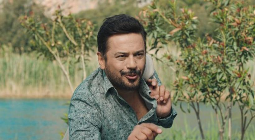 Emre Altuğ'un başrolünde olduğu 'Mezarcı' filmi vizyona giriyor!