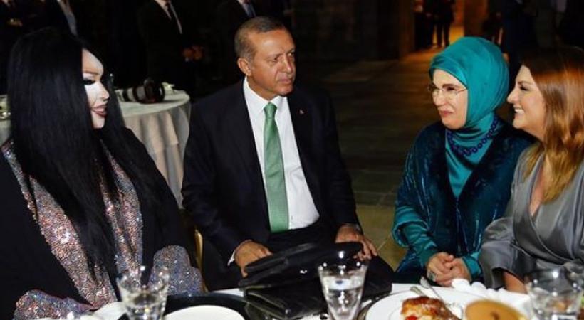 Guardian'dan Erdoğan'a LGBT göndermesi