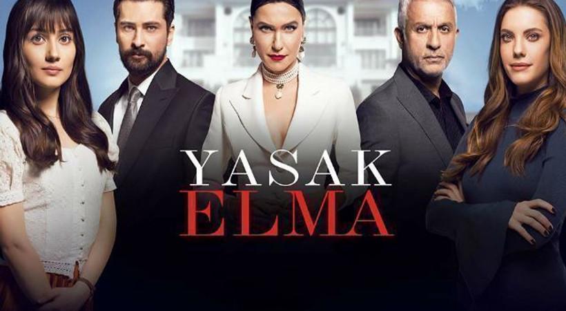 Yasak Elma dizisinden flaş Talat Bulut kararı!
