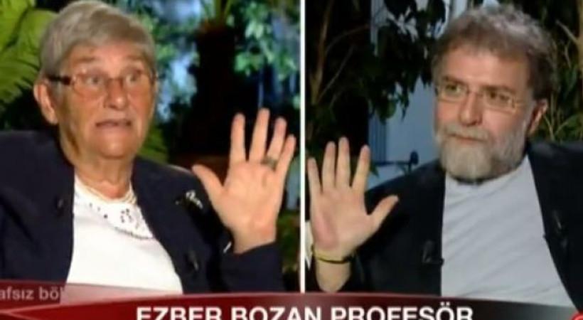 Ahmet Hakan'dan Canan Karatay'a: Yaşayacak mıyım doktor?