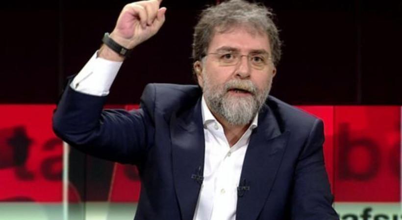 Ahmet Hakan: Bari küsuratlı sayı verseydin