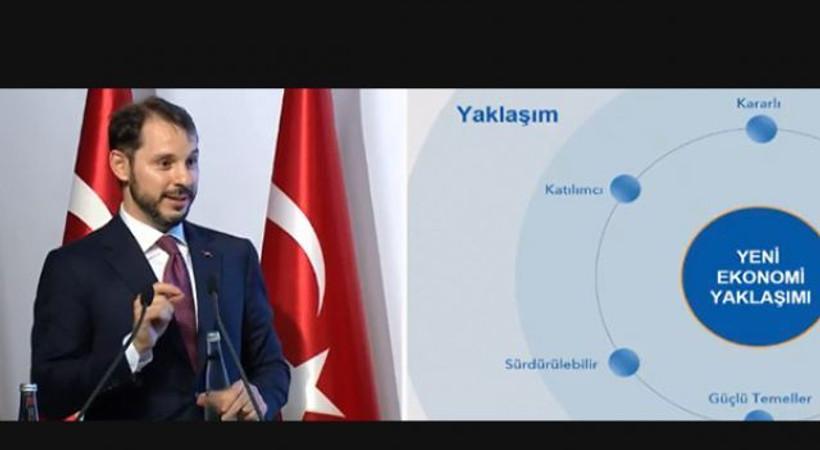 Financial Times: Türkiye'nin daha iyi bir Power Point sunumuna ihtiyacı var
