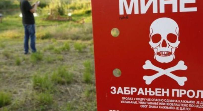 Bosna'dan Pokemon Go uyarısı: Mayınlı arazilerden uzak durun