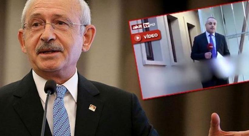 CHP'den Akit TV'ye suç duyurusu!