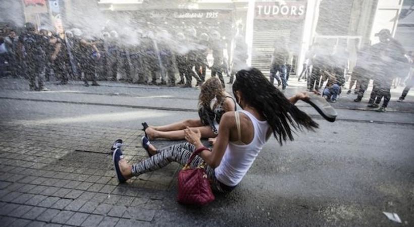Reuters yüzlerce fotoğraf arasından İstanbul'u seçti