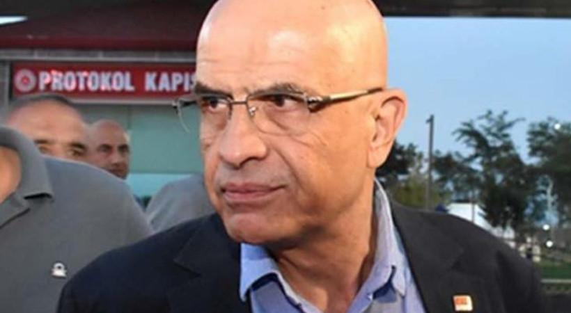 Berberoğlu'nun avukatları AYM'ye başvuracak!