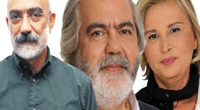 Yargıtay'ın Ahmet Altan, Nazlı Ilıcak kararından: 'Darbe kuvvetle muhtemeldi'