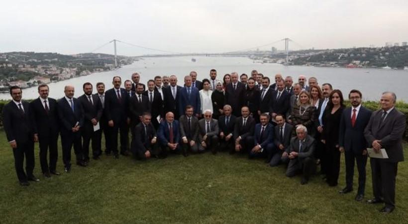 Kılıçdaroğlu'ndan Erdoğan'a: O toplantıya FOX'u niye çağırmadın?