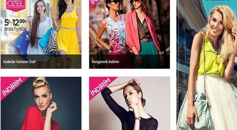 Online alışveriş devi Avantgarde İletişim'i seçti