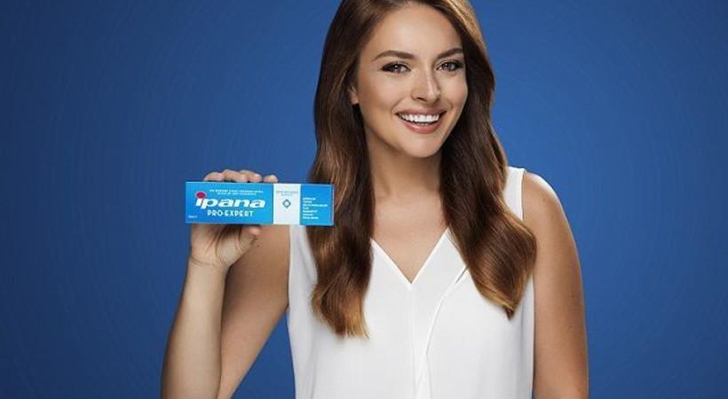 Ezgi Mola ve dev markadan reklam işbirliği
