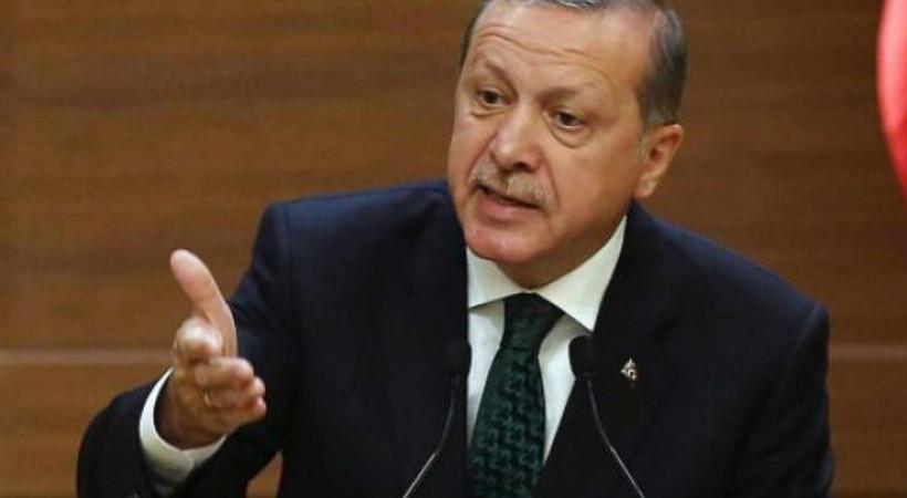 'Erdoğan medya üzerinde kontrolü artırıyor'