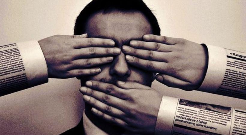 'Basın özgürlüğünü Batılı ölçülerle ele almayacaksak neye göre tanımlayacağız?'