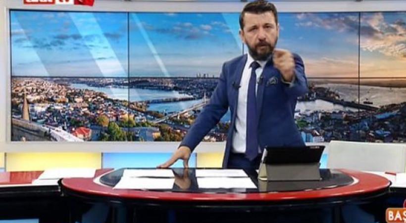AK Parti'den Akit sunucusuna soruşturma: Siz kimsiniz?