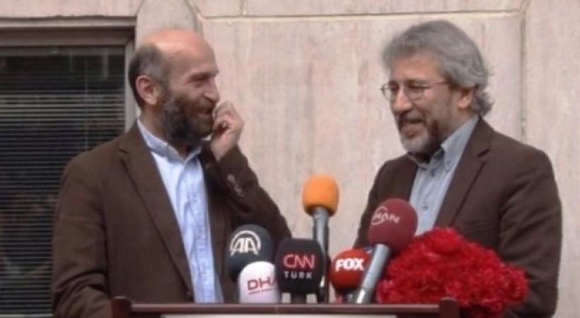 Sınır Tanımayan Gazeteciler Örgütü: 'AYM, Türk yargısının onurunu kurtardı'