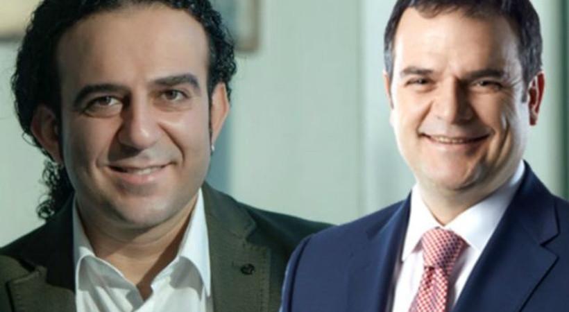 Bülent Mumay ile Kemal Öztürk Twitter'da atıştı!