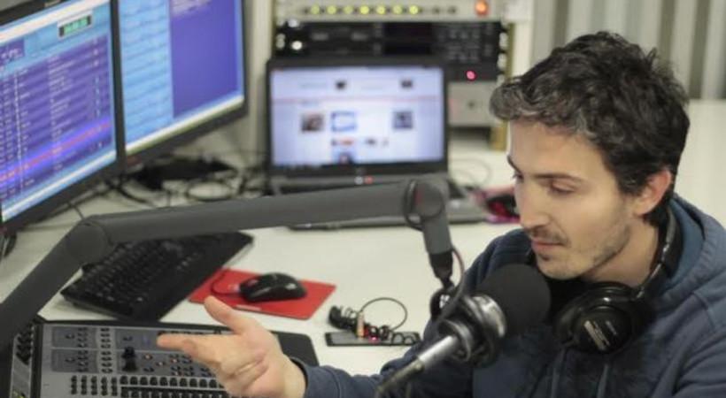 TRT FM'e yeni radyocu