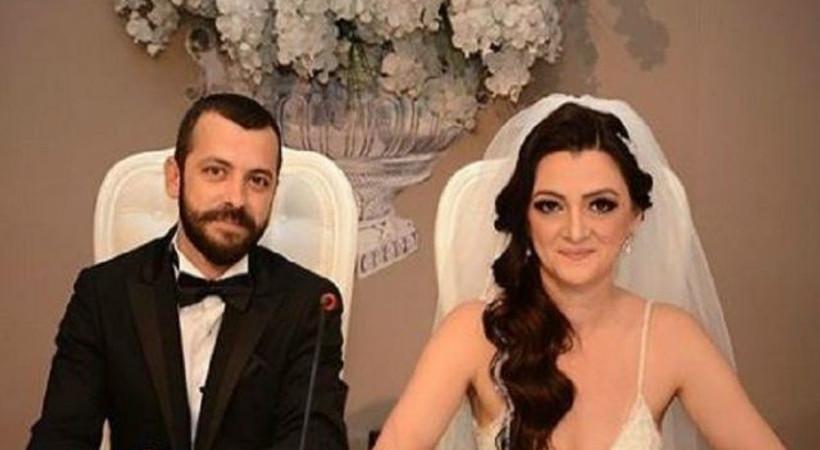 Adliyede intihar eden şahıs ünlü yazarın eşi çıktı!