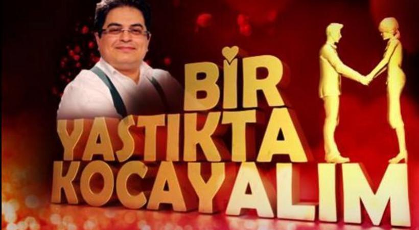 TRT'nin Bir Yastıkta Kocayalım programının sunucusu için flaş iddia!