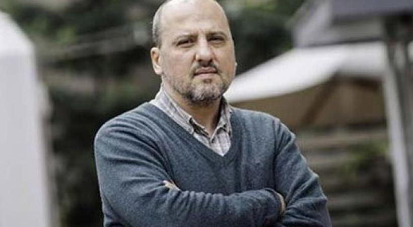 'Persona Non Grata' belgeseline bir eleştiri de Ahmet Şık'tan!
