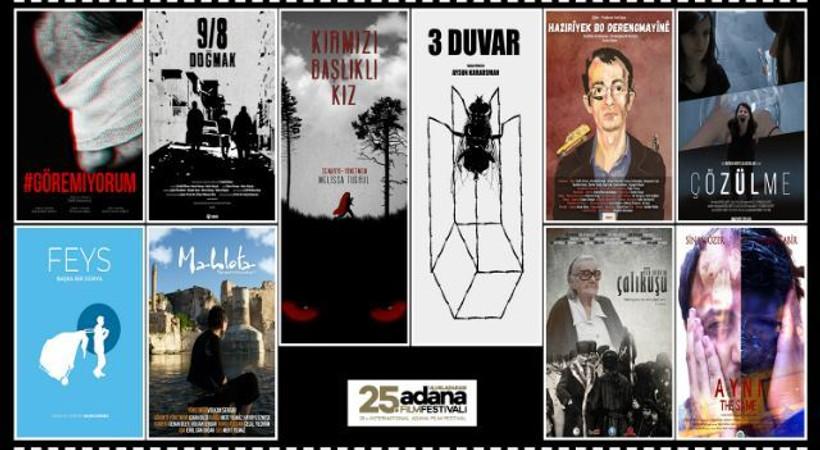 Ulusal Öğrenci Filmleri Yarışması'nda finalistler belli oldu