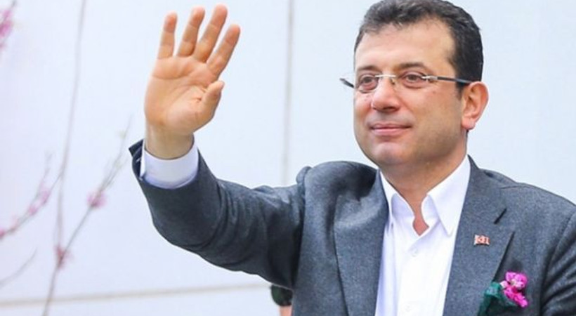 'İmamoğlu ve Çerçioğlu'nun FETÖ'cü olduğunu söyle' diyen gazetecinin diploması sahte!'