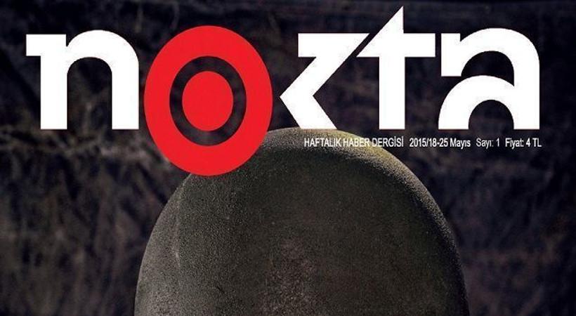 Nokta'nın yayınladığı AKP günlüklerinde gazetecilerle ilgili önemli maddeler!