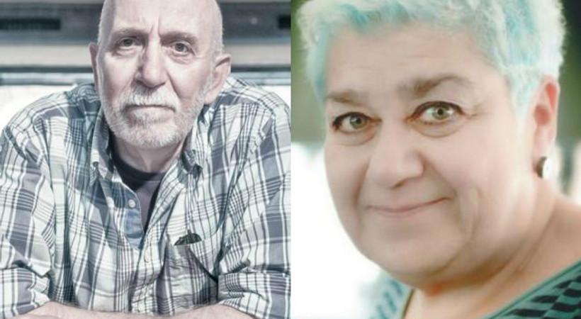 Macit Koper ve Serra Yılmaz 30 yıllık Anayurt Oteli'ni anlattı