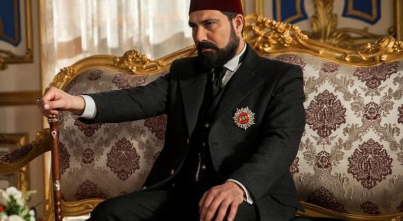 Payitaht Abdülhamid kadrosuna hangi ünlü oyuncu katıldı?
