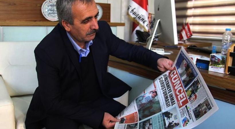 Yerel gazeteler kapanma riskiyle karşı karşıya!