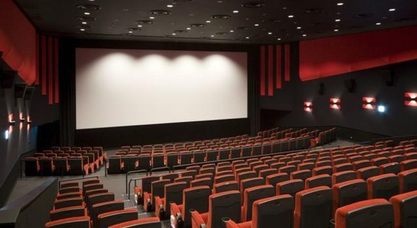 Türkiye'de sinemaların yüzde kaçı doluyor?