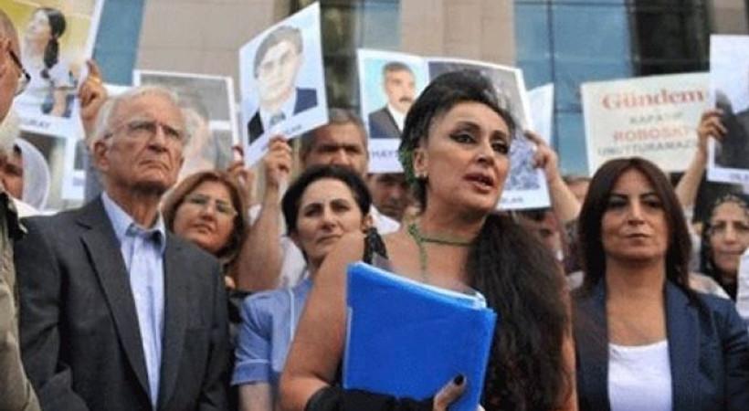 Özgür Gündem'in eski yayın yönetmeni Eren Keskin: Ne olursa olsun savcılığa gidip ifade vereceğim